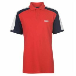 Barbour International Barbour Electro Polo Mens