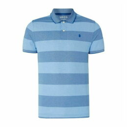 IZOD Perf Rugby Polo Sn92