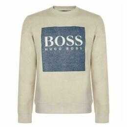 BOSS CASUAL Wedford Sweatshirt