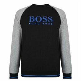 BOSS BODYWEAR Authentic Crew Sweatshirt