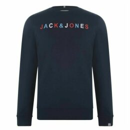 Jack and Jones Coloured Sweatshirt