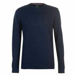 Luke Sport Crazy Pavey Sweatshirt