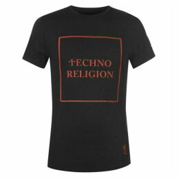 Religion Techno T Shirt