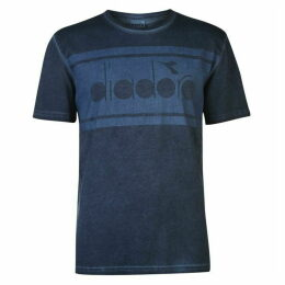 Diadora Spectra T Shirt Mens