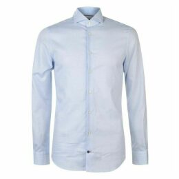 Tommy Hilfiger Tailoring Tommy Slim Fit Shirt Mens