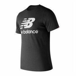 New Balance Essential Logo T Shirt