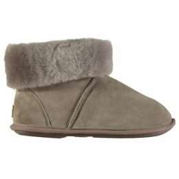 Just Sheepskin Just Albery Slippers