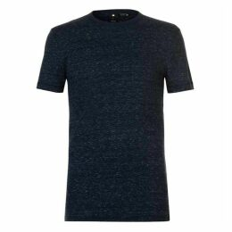 G Star Marl Slim T Shirt