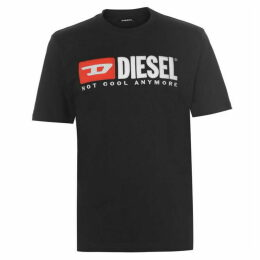 Diesel Jeans Not Cool T Shirt