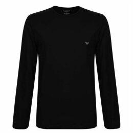 Emporio Armani Underwear Sleeve Underwear Logo T Shirt