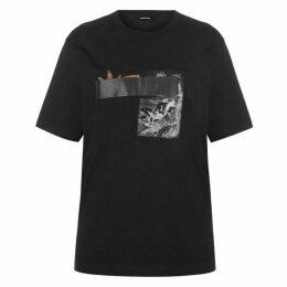 Diesel Jeans Just XR T Shirt