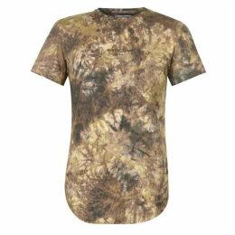 Sixth June Tie Dye T Shirt