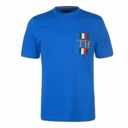 Tommy Hilfiger Pocket T Shirt