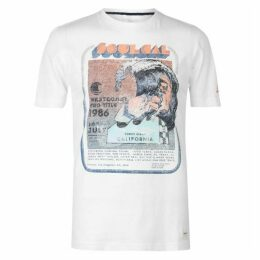 SoulCal Deluxe Surf T Shirt