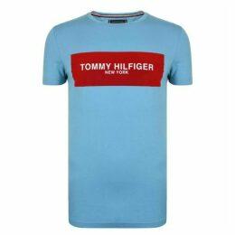 Tommy Hilfiger Box Logo T Shirt