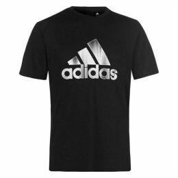 adidas Comm Ref T Shirt