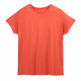Loose Fit Short-Sleeved T-Shirt
