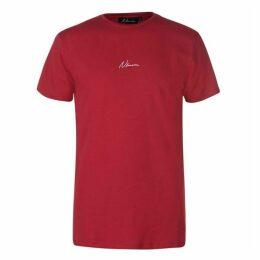 Nimes Autograph T Shirt