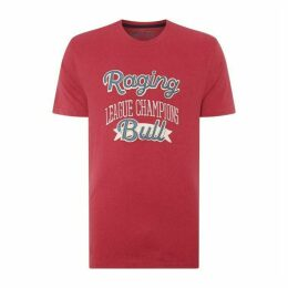 Raging Bull League T Shirt