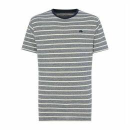 Raging Bull Feeder Stripe T Shirt