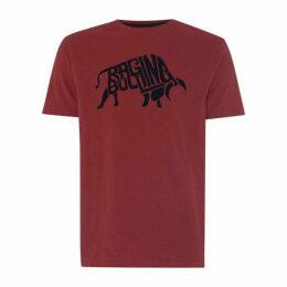 Raging Bull Flock Bull T Shirt