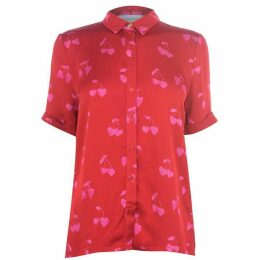 Fabienne Chapot Fabienne Enyo Print Shirt