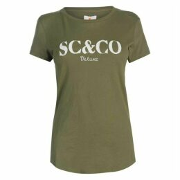 SoulCal Deluxe SCCO T Shirt