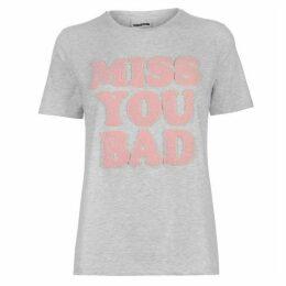 Noisy May Hayden Terry T Shirt