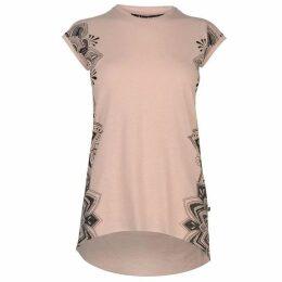 Firetrap Mandala T Shirt