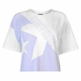 Converse Boxy T Shirt