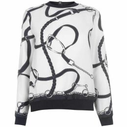 Polo Ralph Lauren Ozyrah Long Sleeve Top