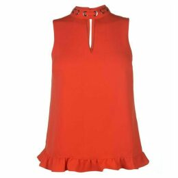Guess Frill Top