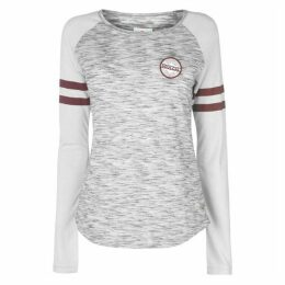 SoulCal Badge Raglan T Shirt
