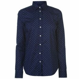 Gant Dot Shirt Ladies