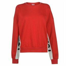 Juicy Terry Sweater