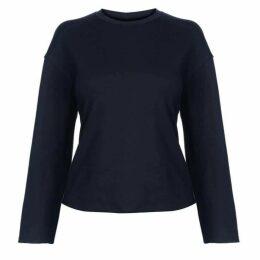 JDY Abigail Raw Sweater