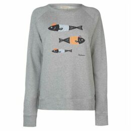 Barbour Lifestyle Barbour Sailboat Fish Sweater