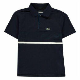 Lacoste Chest Polo Shirt