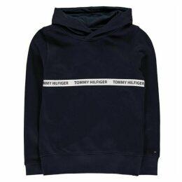 Tommy Hilfiger Essential Pure Cotton Hoodie