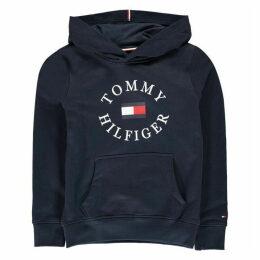 Tommy Hilfiger Circle Logo Hoodie