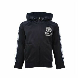 Franklin and Marshall Tricot Hoodie
