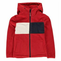 Tommy Hilfiger Polar Fleece Zip Hoodie