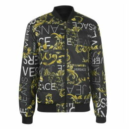 Versace Jeans Couture VJ AOP Revrs Bmbr Sn92