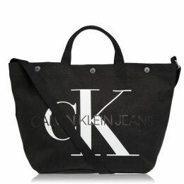 Calvin Klein Jeans Mono Tote Bag Ld92