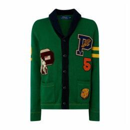 Polo Ralph Lauren Ralph Shaw Sweater Sn92