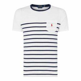 Polo Ralph Lauren Polo Placem Stripe Sn92