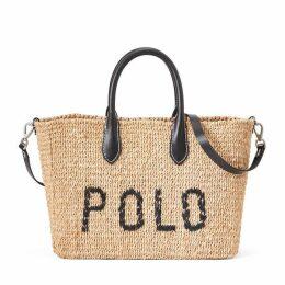 Polo Ralph Lauren PRL STRAW S TOT Ld92