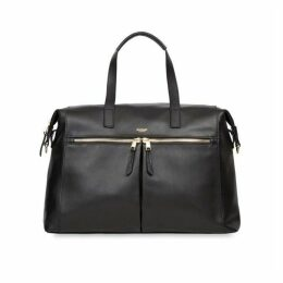 Knomo Luxe Audley Hbag