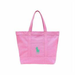 Polo Ralph Lauren Polo Tote Bag Sn92
