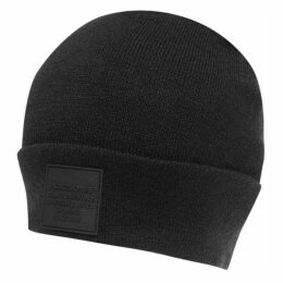 Jack and Jones Jacrom Knit Beanie Hat